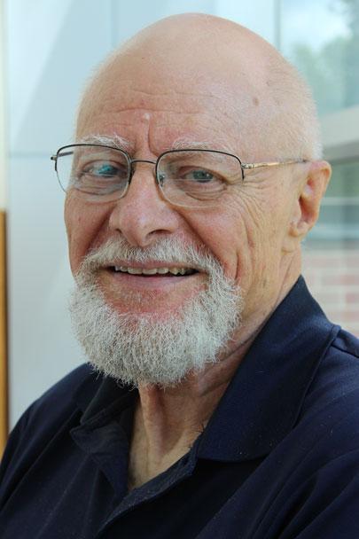 Ted Haaland, Director